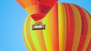 Balloons Over Brisbane