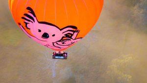 Balloons Over Brisbane 161
