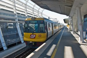 Brisbane Train Airport Transfers